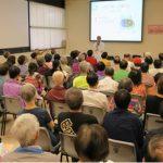 2016-09-03 東區醫院「認識心跳過慢與心跳過快」健康講座
