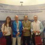 2016-11-06 第六屆亞洲預防心臟病學及心臟病復康心臟會議