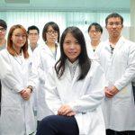 2016-12-15 呂愛蘭研心血管治療獲獎