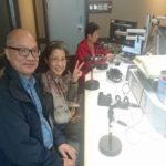 2017-01-12 香港電台 『新紫荊廣場』訪問