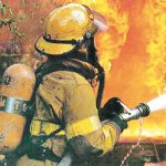 2017-04-18 長期高溫工作 消防員易心臟病發