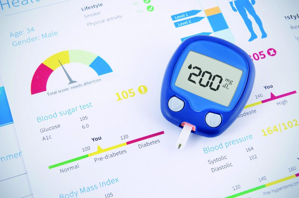 2017-05-22 糖尿年輕化成重擔 控制糖尿 降冠心病風險