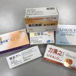 2017-07-14 降血脂藥罕見副作用 引發老翁循環不良