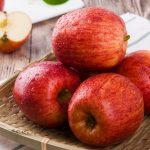2017-08-08 【蘋果可降膽固醇?】美研究發現 1日1蘋果壞膽固醇降40%