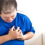 2017-12-25 69歲男心悸冒冷汗 竟是心肌肥厚惹禍