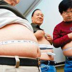 2017-11-28 290萬港人高膽固醇 衞署:情況令人憂慮