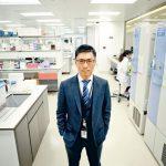 2018-02-20 卡羅琳醫學院港分部 一周造十個迷你心臟