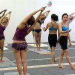 2018-01-20 流汗不等於有效 研究指熱瑜珈未必更健康