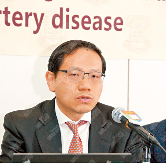 謝鴻發稱,研究成果為華人提供了度身訂造的基因檢測。