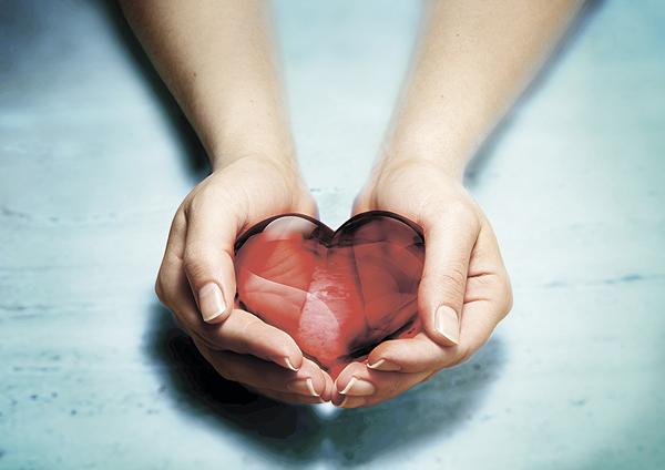 ▲早期心臟病可從心電圖檢查發現。(網上圖片)