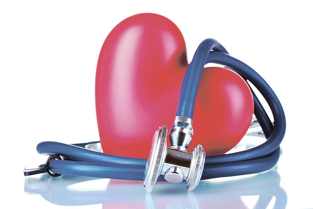 ▲心臟衰竭病徵有時未必一定很明顯,心臟科醫生會視需要做超聲波檢查。(網上圖片)