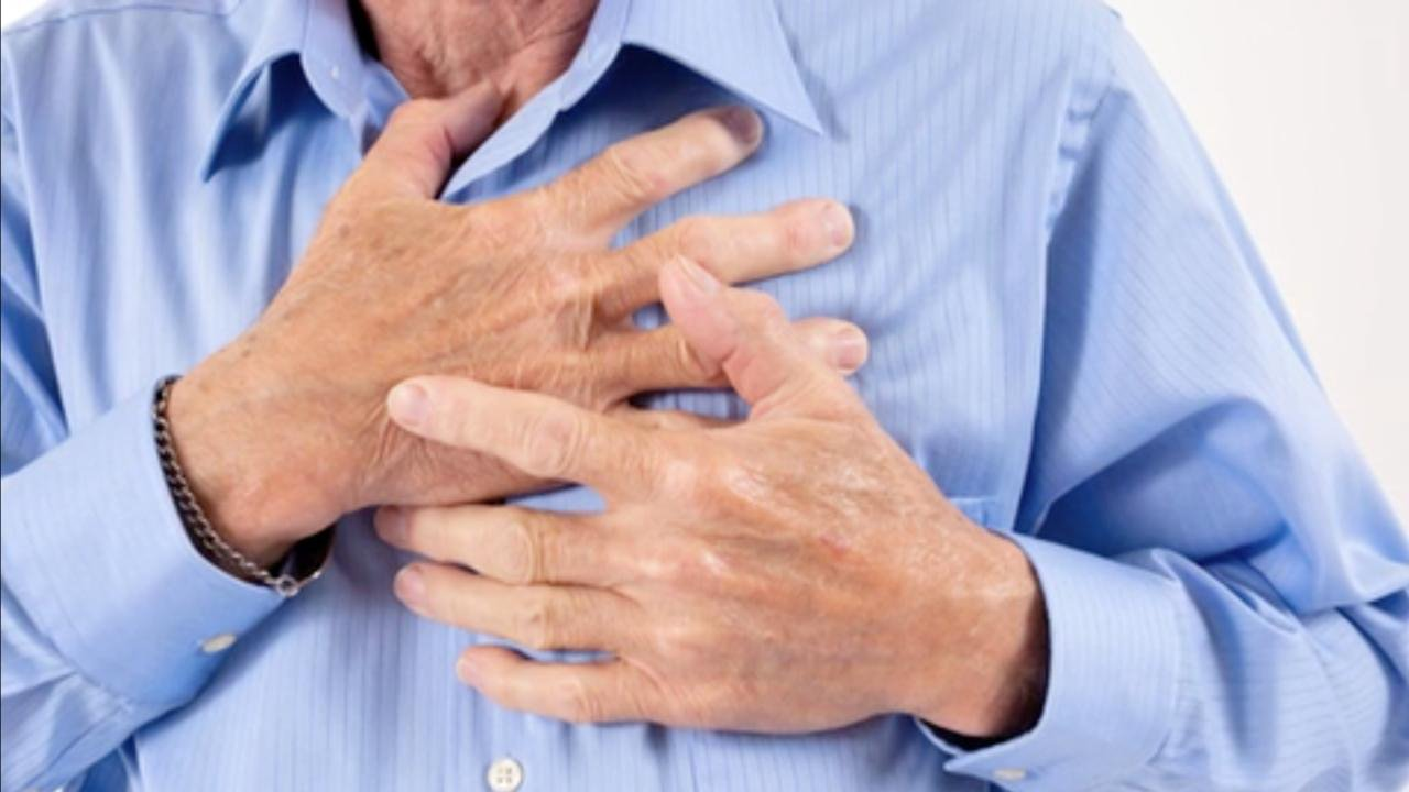 心臟病在香港最常見的致命疾病中居第三位。