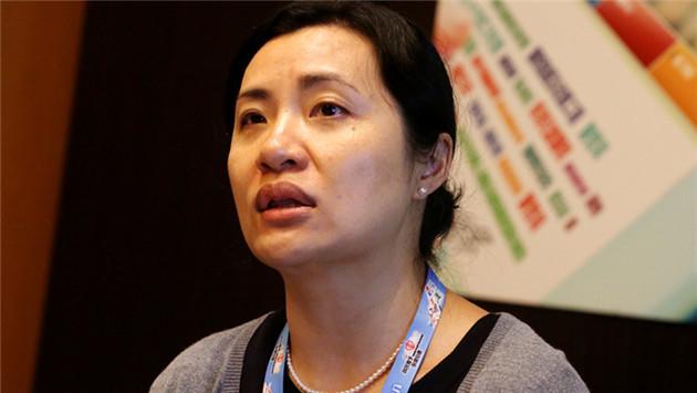 瑪麗醫院內科顧問醫生謝曼瑜指,希望未來繼續推廣動脈取栓術。