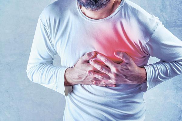 ▲即使有心絞痛症狀,也不代表急需通波仔,必須先仔細評估。(網上圖片)