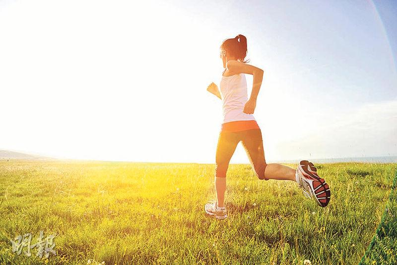 注意運動強度——心臟衰竭病人應每天運動30分鐘,但注意不必過分劇烈。(資料圖片)