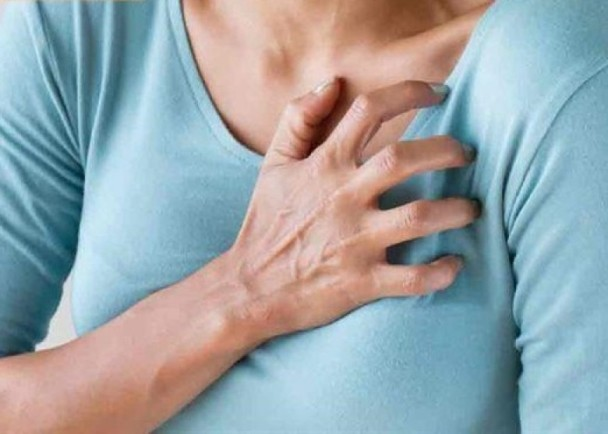 林口長庚紀念醫院最新研究發現,父母假如有先天性心臟病,其誕下子女患先天性心臟病的機率為一般人的5倍。(資料圖片)