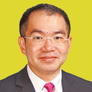 醫ZONE: 蕭頌華