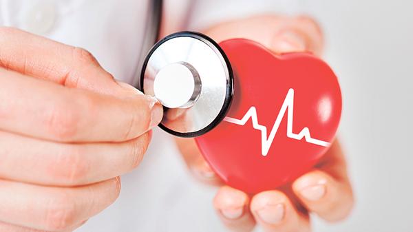 若有「早搏」的病人,咖啡因有機會令早搏增加。(網上圖片)