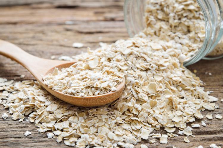 燕麥等全穀類食品有助降低罹患心血管疾病風險。