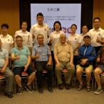 2018-07-11 社區心肺復甦法講座