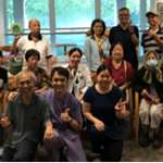 2018-07-13 東北小組煮食工作坊