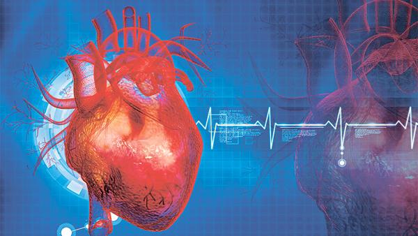 控制心律一般會先考慮藥物治療(網上圖片)