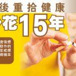 2018-11-09 戒煙後重拾健康 最少花15年