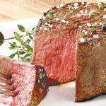 吃紅肉增心血管疾病風險