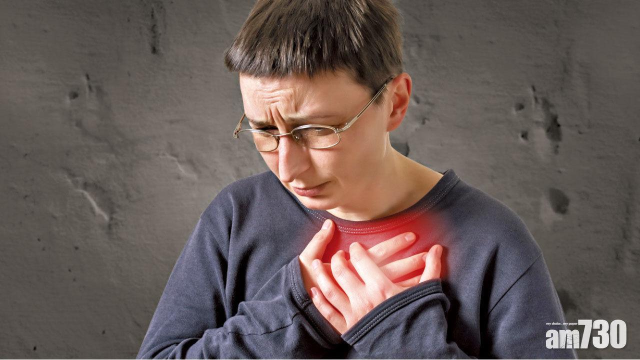 植入式除顫器 防心臟猝死