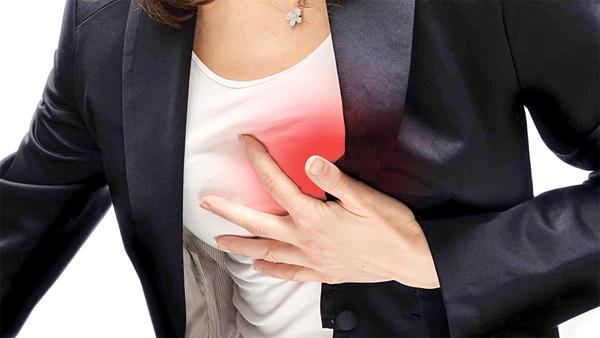 本地中風個案中,約八成是缺血性中風,而心房顫動是其主因之一。(網上圖片)