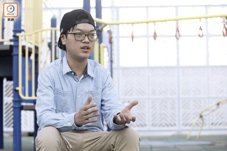 Dr.東:換心青年重生追夢 立志當編劇勉勵同路人