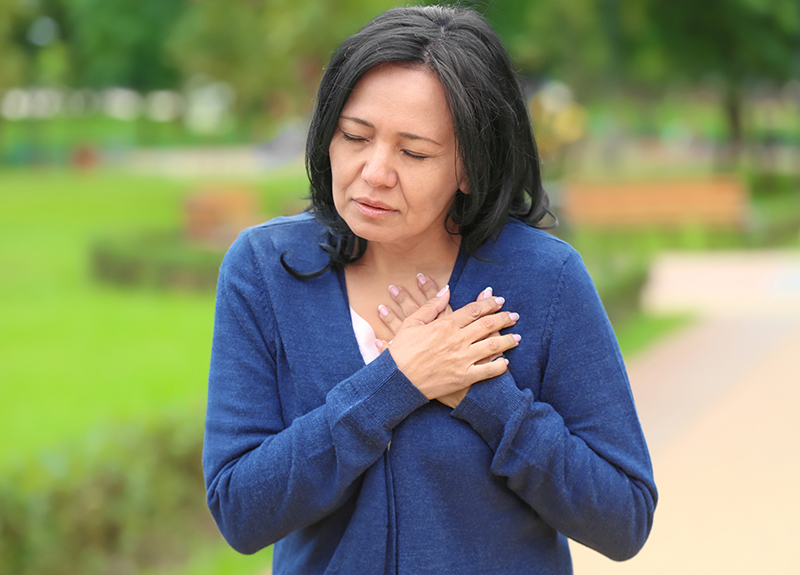 【春日保暖】氣溫驟降 隨時成心臟衰竭患者「計時炸彈」