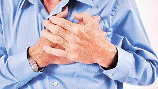 糖尿病早期無甚病徵,患者容易被忽視。(網上圖片)