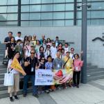 新界聯組T.Park參觀活動