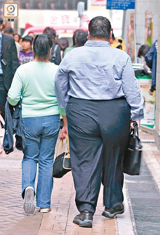 本港每十人當中,便有一人是糖尿病患者。