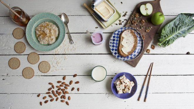 飲食男女:你必須了解的降低膽固醇健康食品