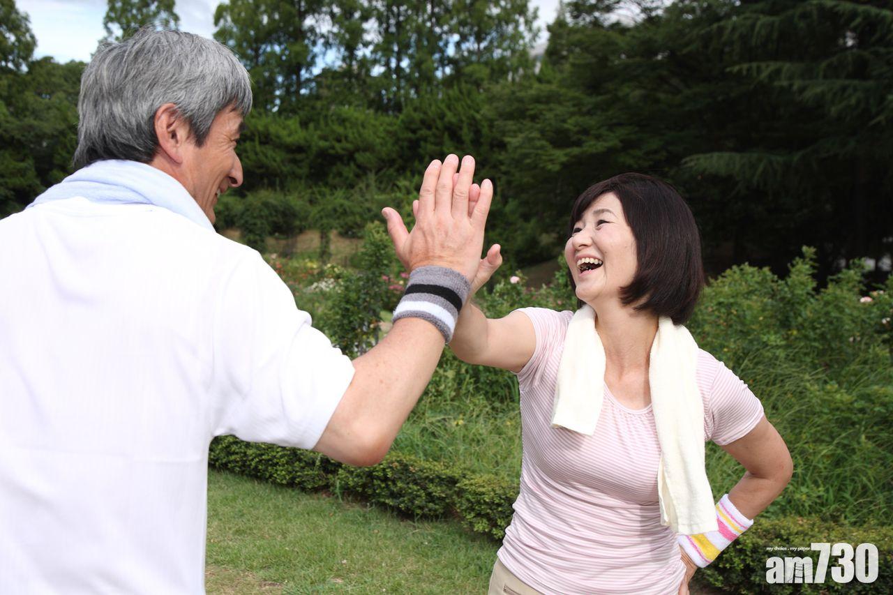 50歲保持強健心臟 可令失智症風險減半