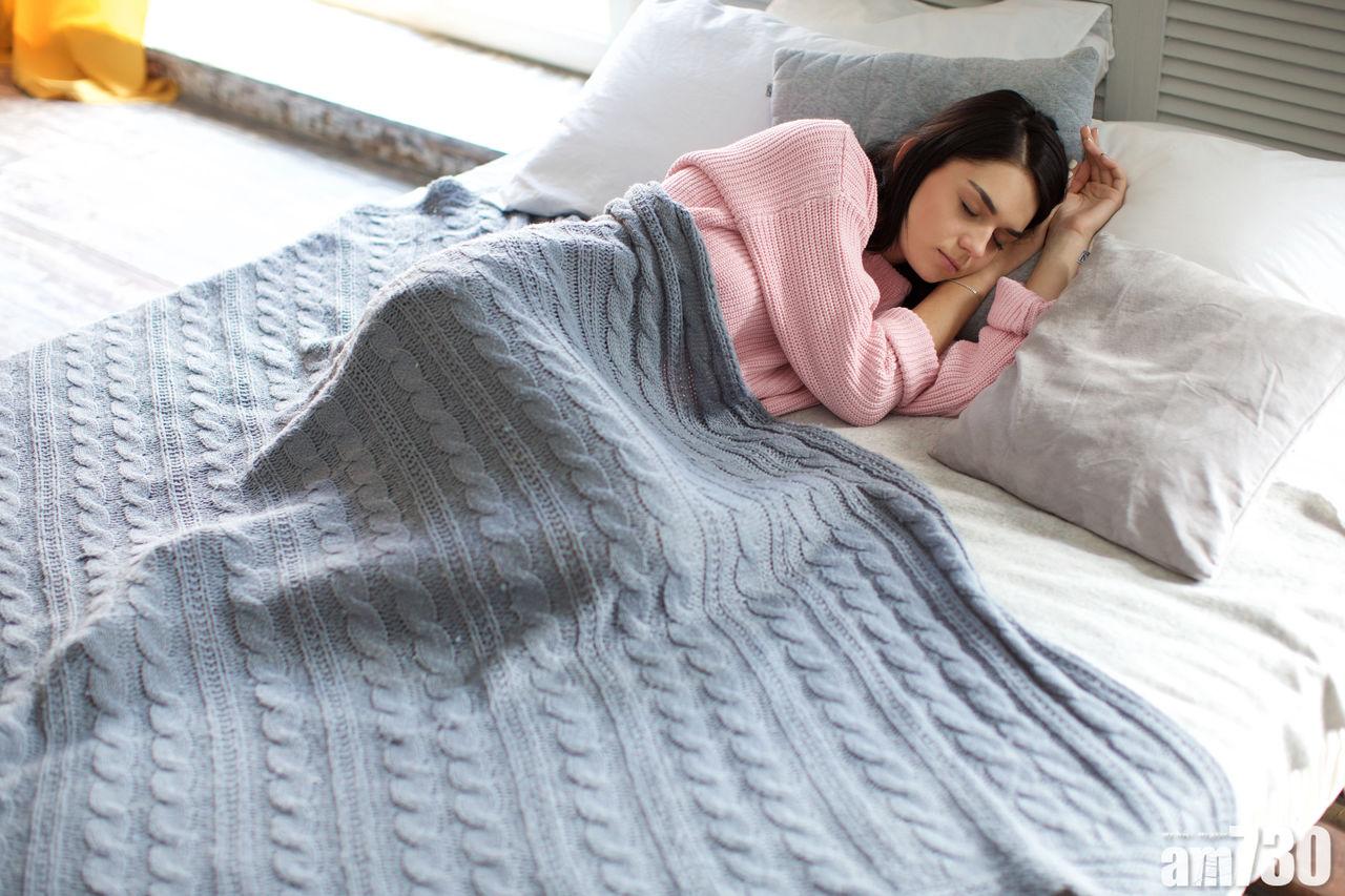 瑞士有研究指出,每周1至2次午睡或能減低患心臟病風險。