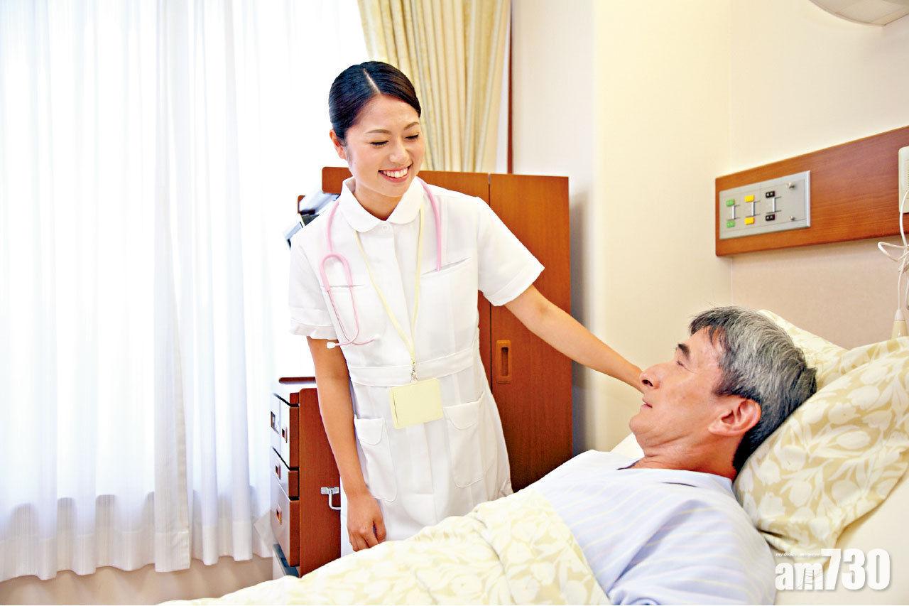 新指引要求將壞膽固醇水平進一步降低,希望患者能避免有血管疾病併發症,有助減少入院機率。