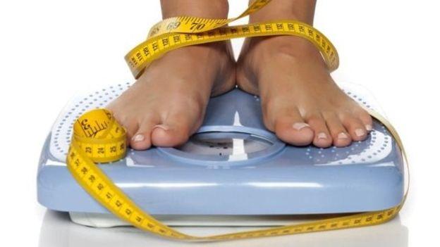 要保持健康體重