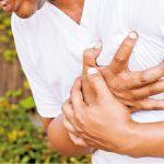 冠心病年輕化 及早預防