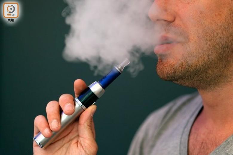 吸煙等因素容易引致急性冠狀動脈綜合症。