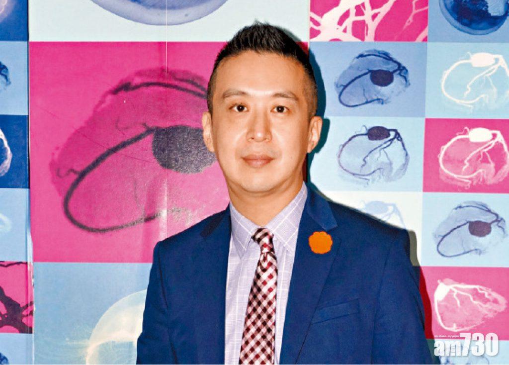 王泰鴻表示,血管鈣化與高齡及腎衰竭有關。