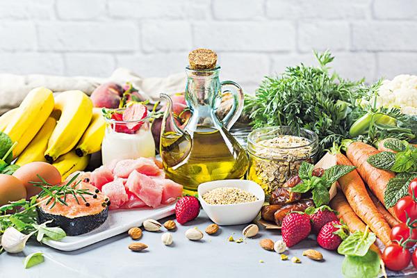 兩大飲食法則 助降血壓或可免用藥