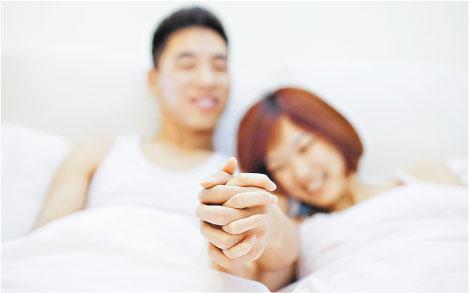 正確認識——冠心病人安全滿足的性生活,建基於對疾病和性生活的正確認識,而非過分「自大」或「自悲」。(JinHui1988@iStockphoto)