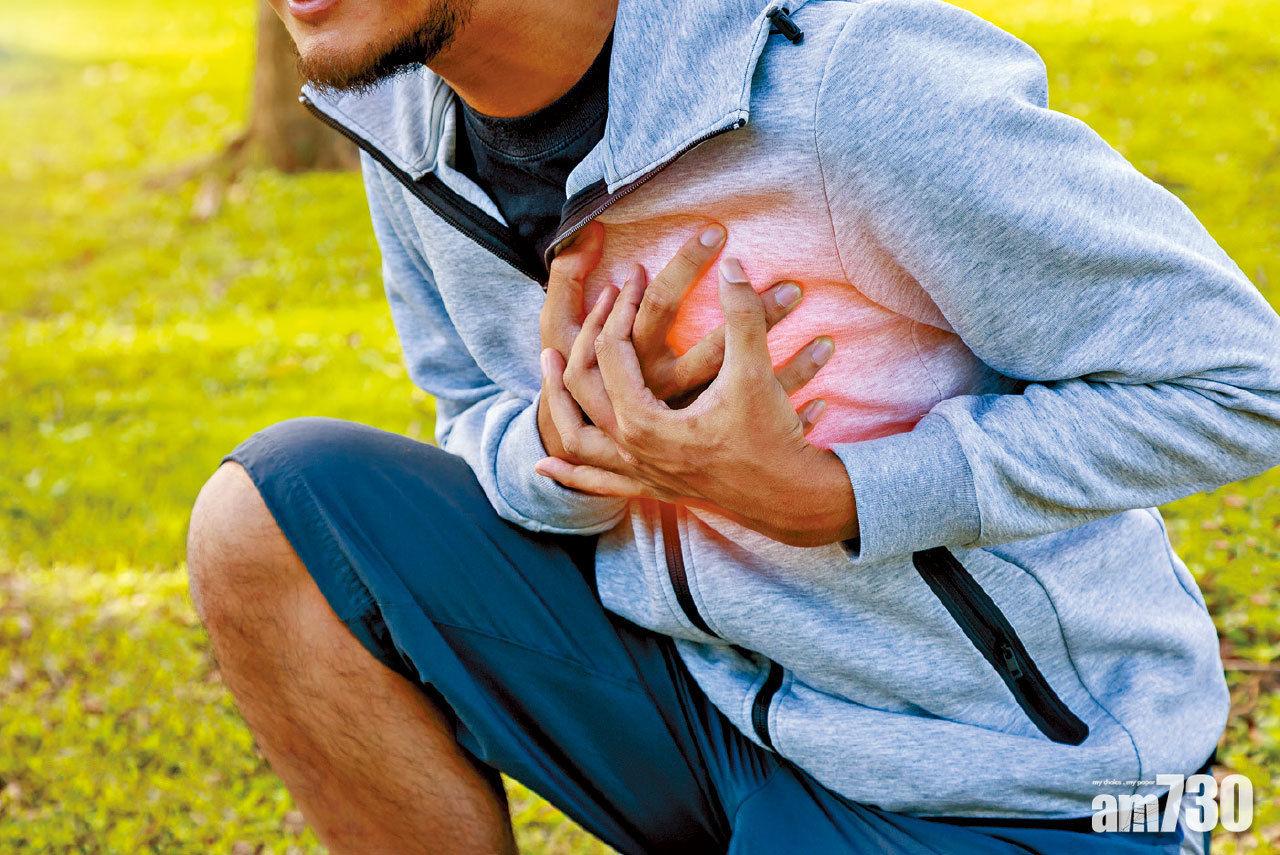 心臟衰竭 保養好免惡化
