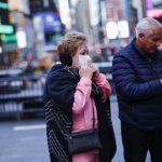 【新冠肺炎】美疾控中心新指引 籲60歲以上長者留家備存藥物
