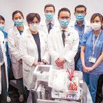 瑪麗引OCS系統 增心臟移植機會