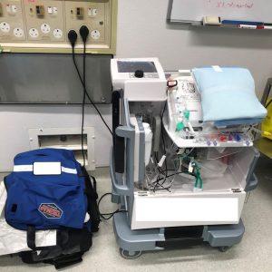 器官護養系統(瑪麗醫院提供圖片)