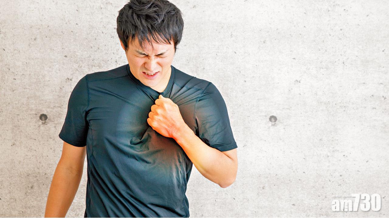 健康的成年人不會有心臟雜音,如有此症狀,應接受超聲波檢查,了解是否風濕性心臟病或其他原因。